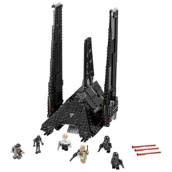 Disney Store Slask Lego Set Med Krennics Imperial Shuttle 75156 Rogue One A Star Wars Story från Disney store