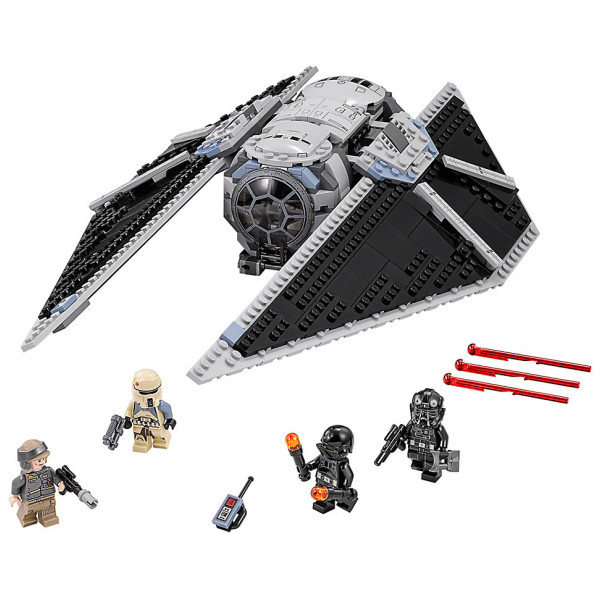 Disney Store Slask Lego Set Med Tie Striker 75154 Rogue One A Star Wars Story från Disney store