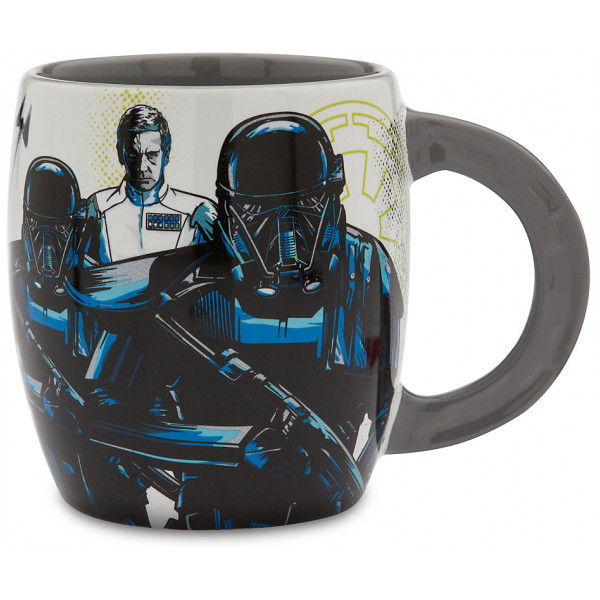 Disney Store Slask Rogue One A Star Wars Story Mugg från Disney store