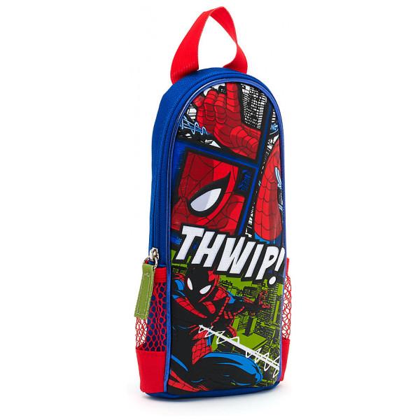 Disney Store Spiderman Pennfodral från Disney store