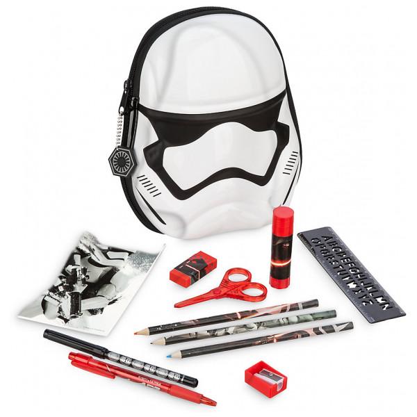 Disney Store Star Wars Pennfodral Med Pennor från Disney store