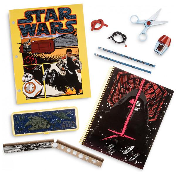 Disney Store Star Wars Skrivmateriel från Disney store