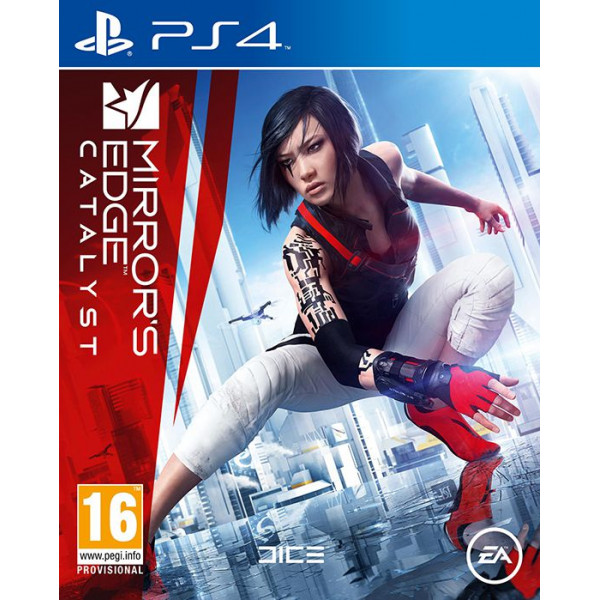 Electronic Arts Tv-Spel Mirror's Edge 2 - Catalyst Nordic från Electronic arts