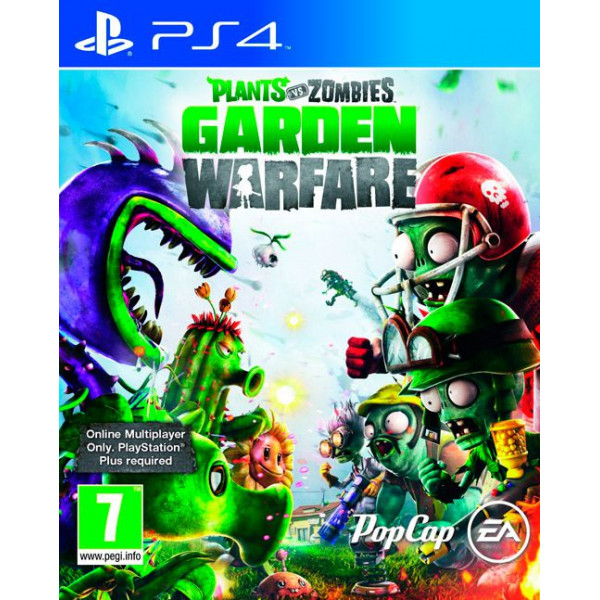 Electronic Arts Tv-Spel Plants Vs Zombies Garden Warfare från Electronic arts
