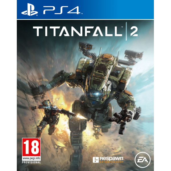 Electronic Arts Tv-Spel Titanfall 2 från Electronic arts