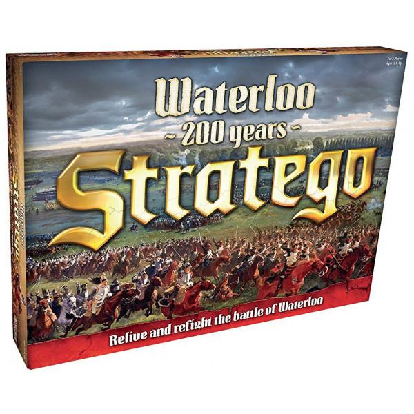 Enigma Sällskapsspel Stratego Waterloo från Enigma