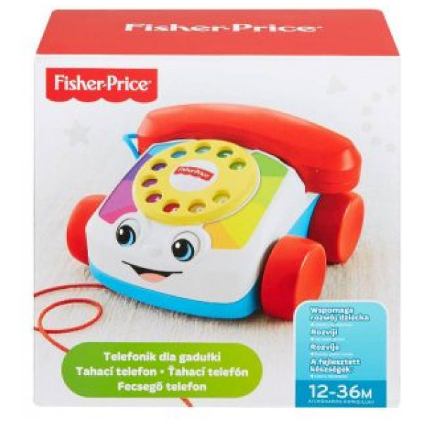 Fisher Price Babyleksak Chatter Telephone från Fisher price
