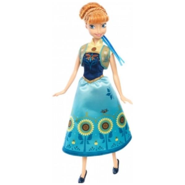 Frozen Docka Disney Anna från Frozen