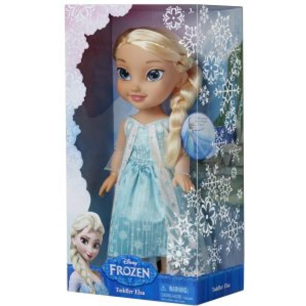Frozen Docka Frost Elsa från Frozen