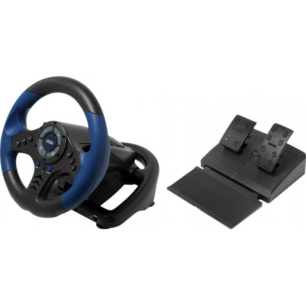 Hori Racing Wheel 4 With Foot Pedals från Hori
