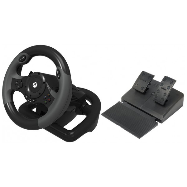 Hori Tv-Spel Racing Wheel With Foot Pedals For Xbox One från Hori