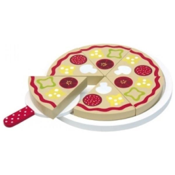Jabadabado Köksleksak Pizza från Jabadabado