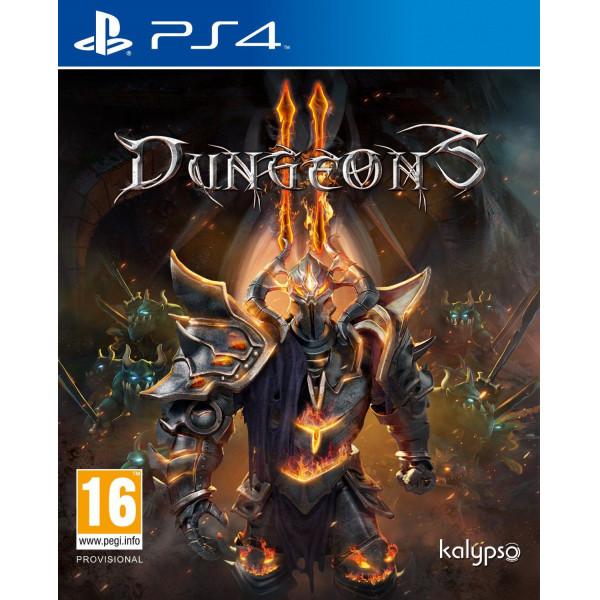 Kalypso Tv-Spel Dungeons 2 från Kalypso
