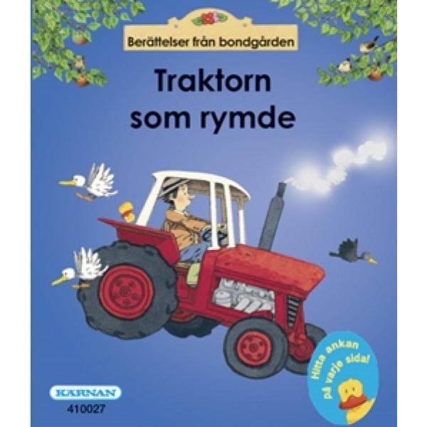 Kärnan Barnböcker Miniböcker Berättelser Från Bondgården 2 från Kärnan