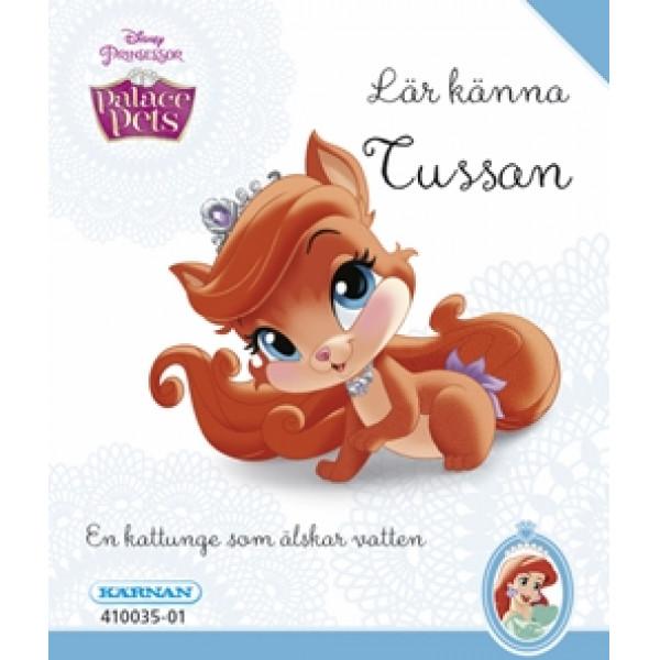 Kärnan Barnböcker Miniböcker Palace Pets från Kärnan
