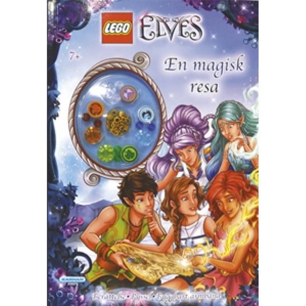 Kärnan Lego Elves från Kärnan