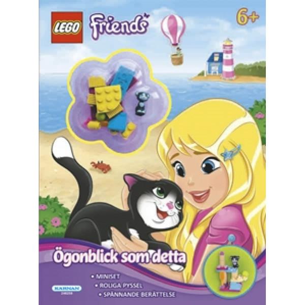 Kärnan Lego Friends från Kärnan