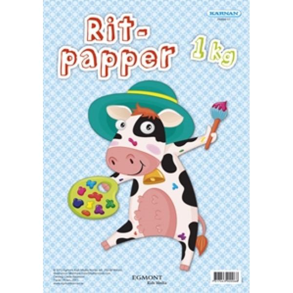 Kärnan Ritpapper från Kärnan