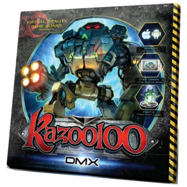 Kazooloo Sällskapsspel Dmx Game Board från Kazooloo