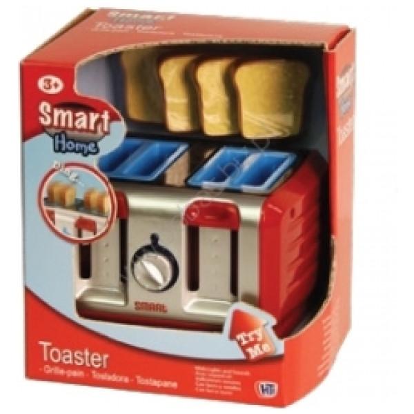 Köksleksak Smart Home Toaster från Inget märke