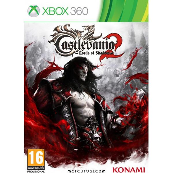Konami Tv-Spel Castlevania - Lords Of Shadow 2 från Konami