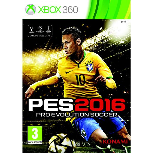 Konami Tv-Spel Pro Evolution Soccer Pes 2016 - Day One Edition från Konami