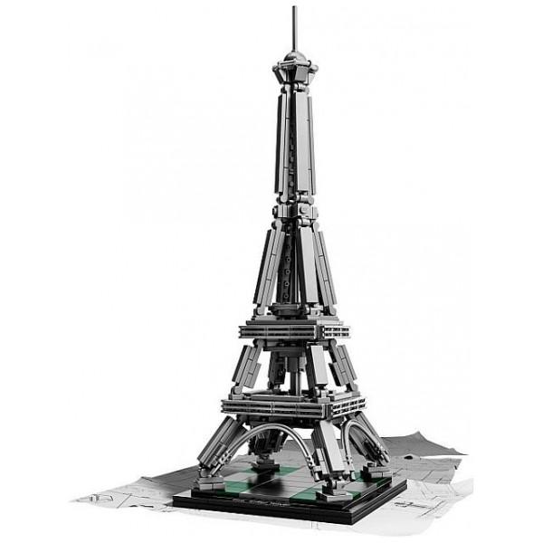 Lego Architecture - Eiffel Tower 21019 från Lego