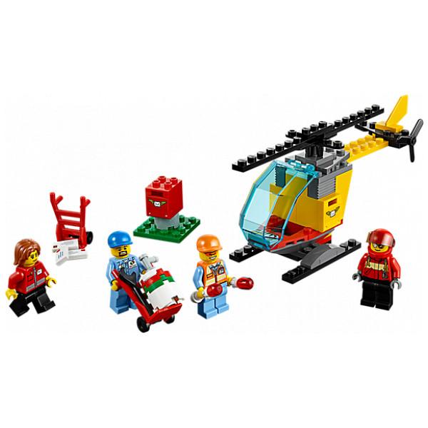 Lego City - Airport Starter Set 60100 från Lego