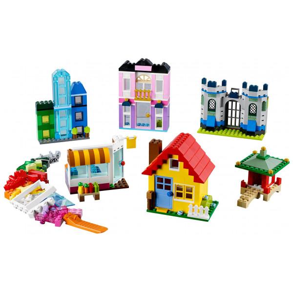 Lego Classic - Creative Builder Box 10703 från Lego