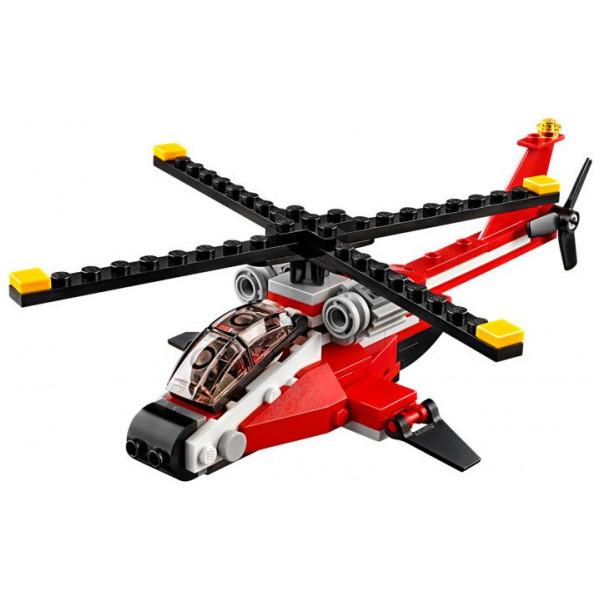 Lego Creator - Air Blazer 31057 från Lego
