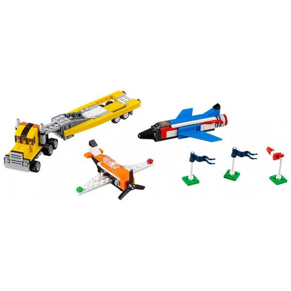 Lego Creator - Airshow Aces 31060 från Lego