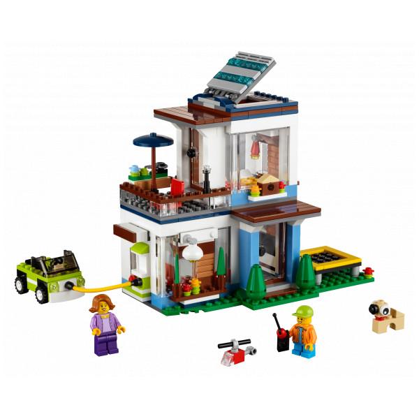 Lego Creator - Modern Home 31068 från Lego