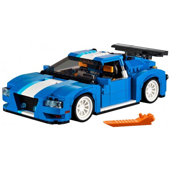 Lego Creator - Turbo Track Racer 31070 från Lego