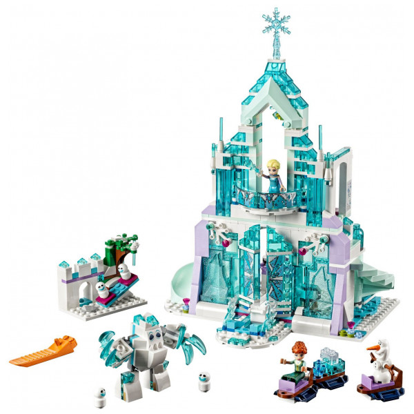 Lego Disney Princess - Elsa's Magical Ice Palace 41148 från Lego