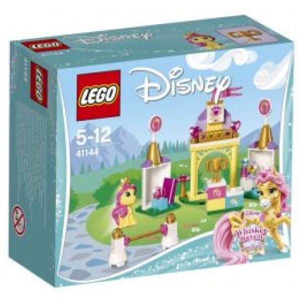 Lego Disney Princess - Peppis Kungliga Stall - 41144 från Lego