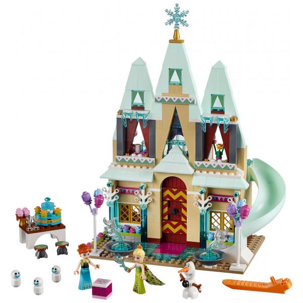 Lego Disney Princess - Slottsfest I Arendelle 41068 från Lego