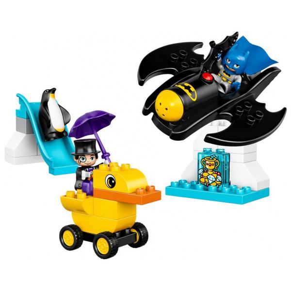Lego Duplo - Batwing Adventure 10823 från Lego