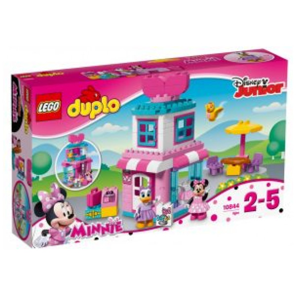 Lego Duplo Disney Tm - Mimmi Piggs Boutique - 10844 från Lego