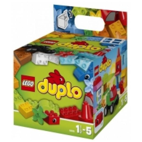 Lego Duplo Fantasikub - 10575 från Lego