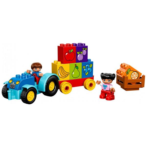 Lego Duplo - Min Første Traktor 10615 från Lego