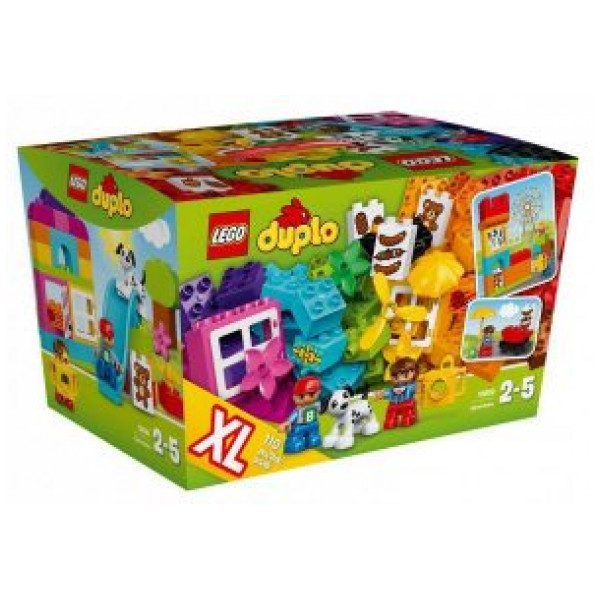 Lego Duplo My First - Fantasikorg - 10820 från Lego