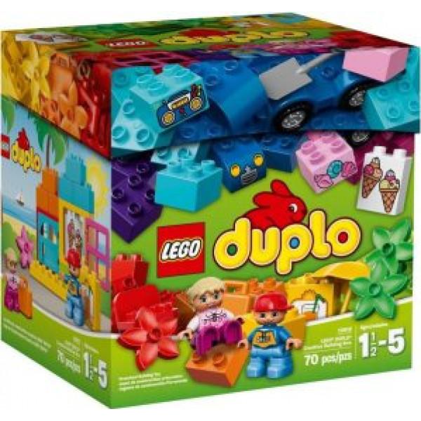 Lego Duplo My First - ® Fantasilåda - 10618 från Lego