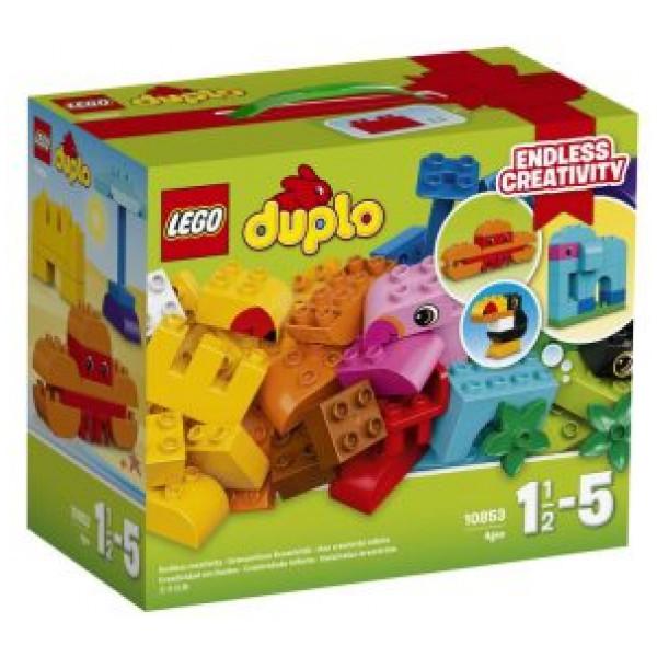 Lego Duplo My First - ® Fantasilåda - 10853 från Lego