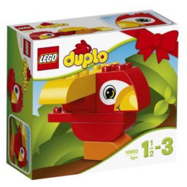 Lego Duplo My First - Min Första Fågel - 10852 från Lego