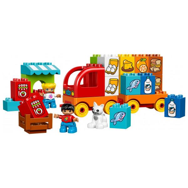Lego Duplo - My First Truck 10818 från Lego