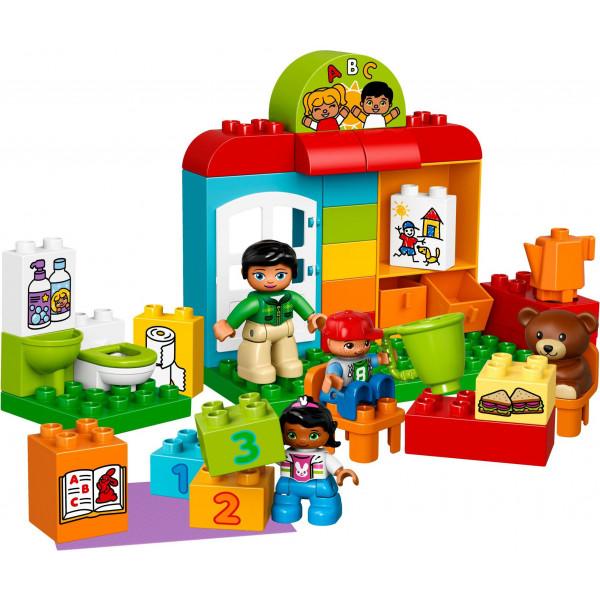 Lego Duplo - Nursery School 10833 från Lego