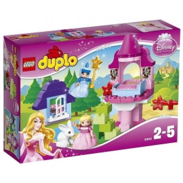 Lego Duplo Princess Törnrosas Saga - 10542 från Lego