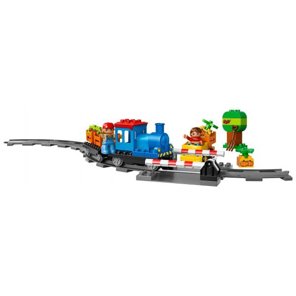 Lego Duplo - Push Train 10810 från Lego