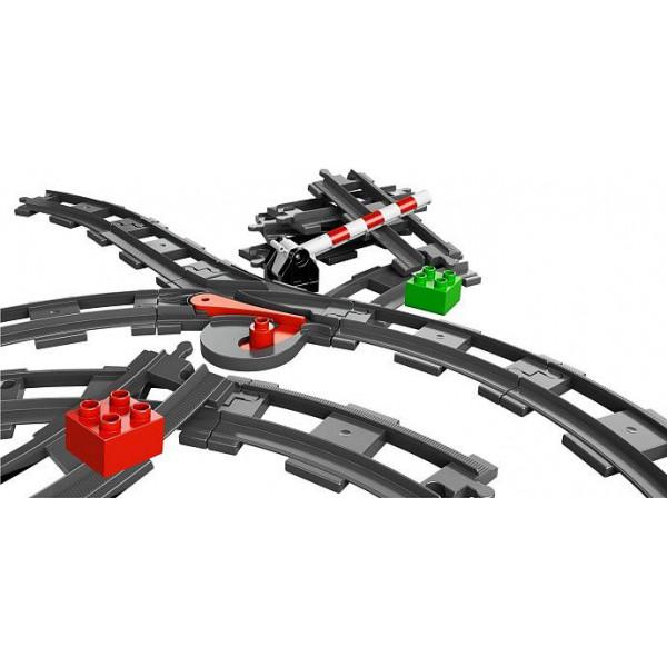 Lego Duplo - Tågtillbehör 10506 från Lego