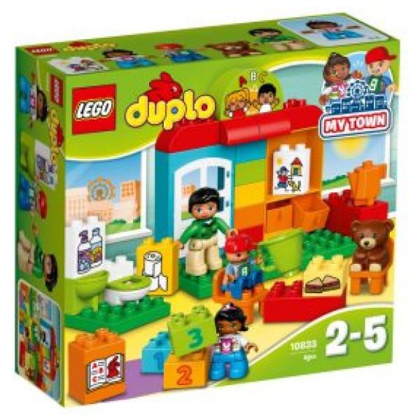 Lego Duplo Town - Förskola - 10833 från Lego
